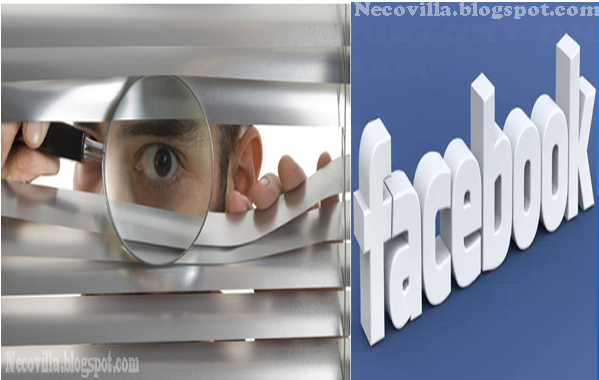 How to check who stalks my facebook profile