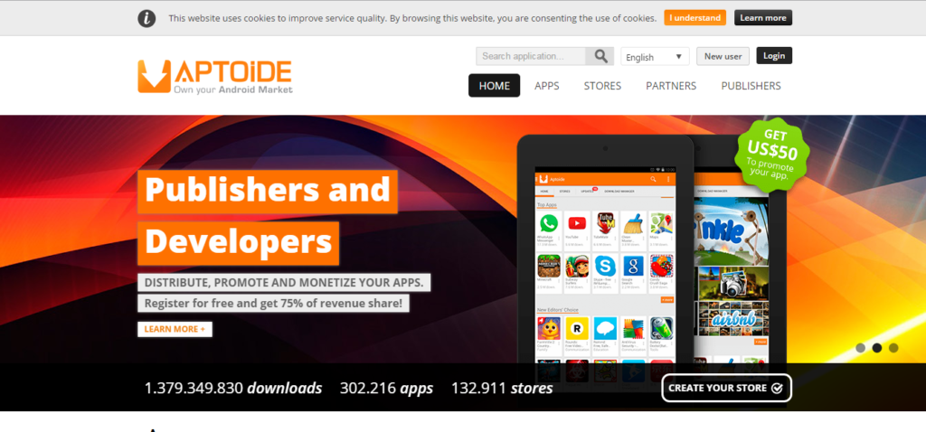 How To Install Aptoide On iPhone, IPad, MAC & Android