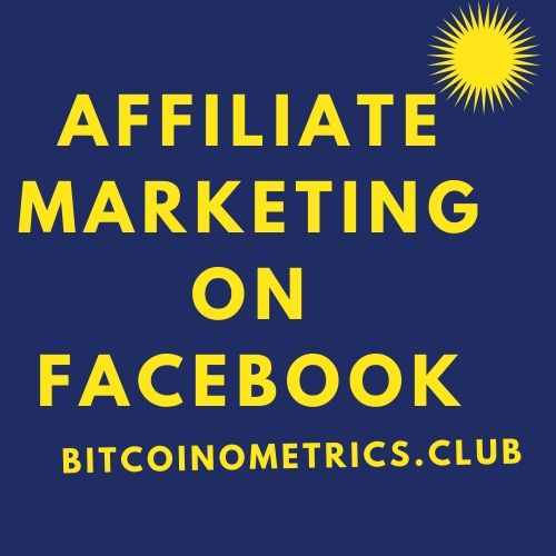 How To Get Started With Facebook Affiliate Marketing - Affiliate Marketing On Facebook