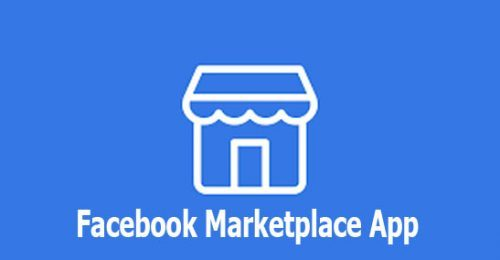 Marketplace Download – Facebook Local Selling App