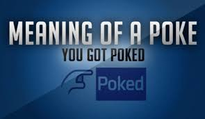 Poked You Meaning In Facebook