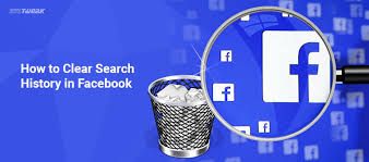 How to Clear Facebook Search History – How Do I Delete Facebook Search History