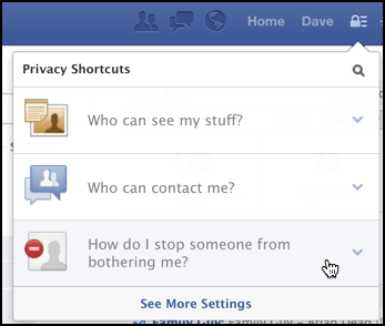 How To See My Blocked List On Facebook Mobile App - iPhone Android