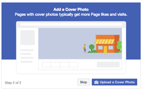 How To Create A Page For Your Business On Facebook